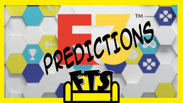 From The Sofa Vodcast: E3 Predictions