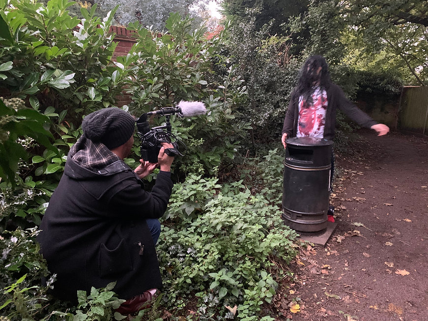 Guerilla Filmmaking