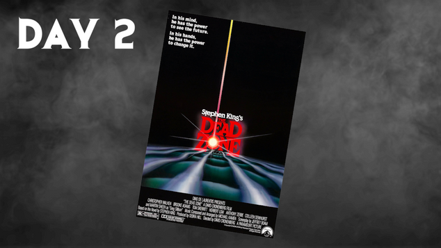 Dead Zone | 31 Days Of Horror