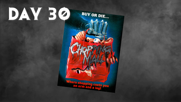 Chopping Mall | 31 Days Of Horror