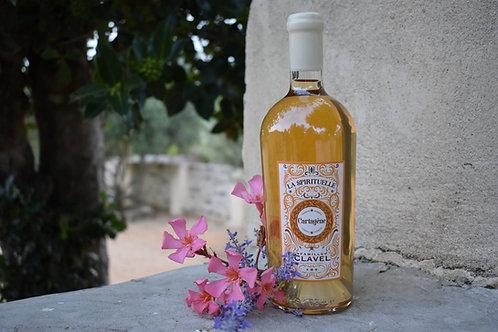 Cartagène - Domaine Clavel - Côte du Rhône