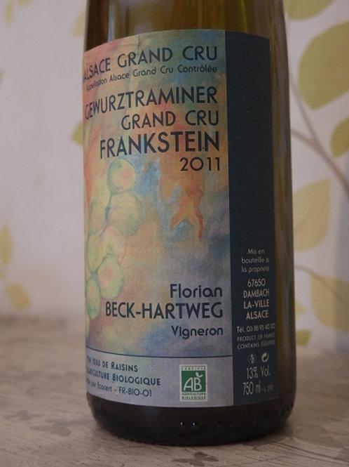 Gewurtztraminer - Domaine Beck-Hartweg - Alsace