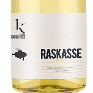 Raskasse - Cuvée Konfidentiel