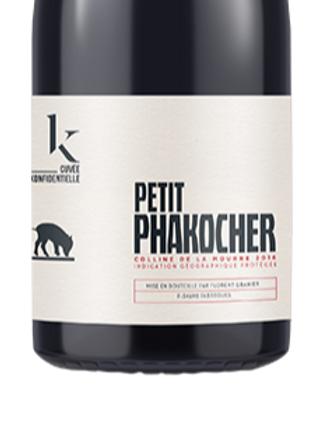 Petit Phakocher - Cuvée Konfidentielle