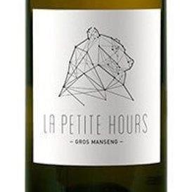 Petite Hours - Domaine Uroulat - Jurançon