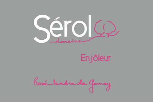 Enjoleur - Domaine Serol - Côte Roannaise