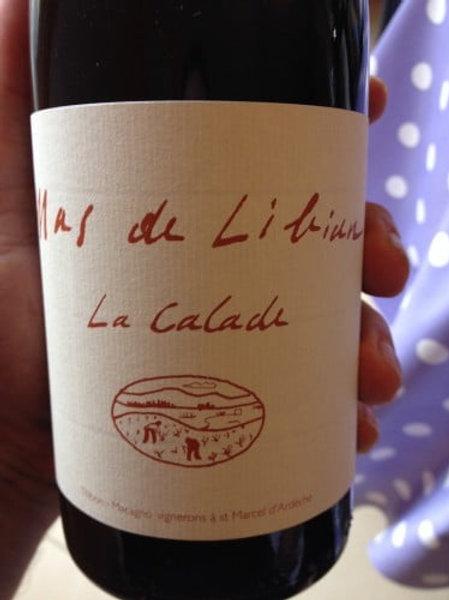 La Calade - Mas de Libian - Côtes du Rhône - Biodynamie
