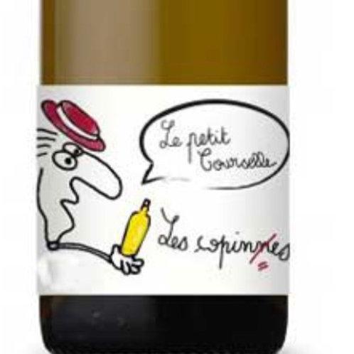 Les Copines - Domaine Courselle - Bordeaux