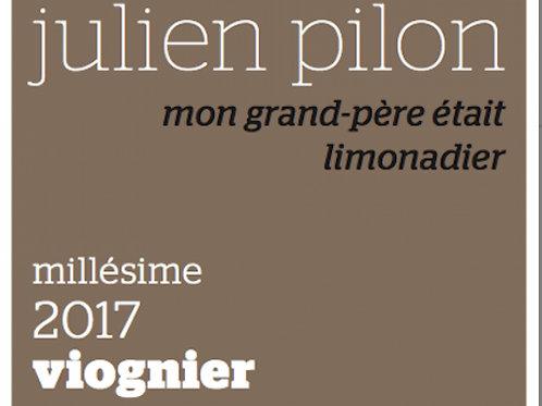 Mon grand-père était limonadier - Domaine Julien Pilon