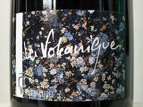 Le volcanique - Domaine Verdier-Logel - Côtes du Forez - Gamay