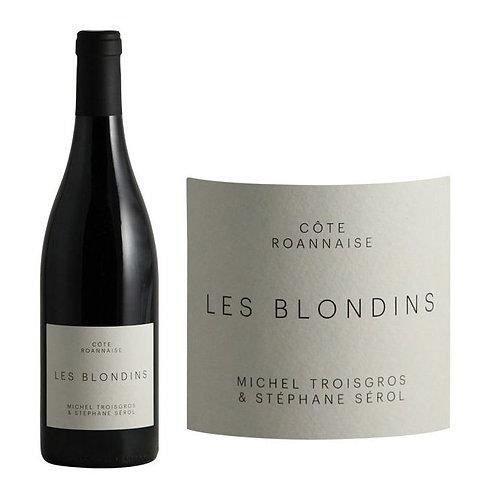 Les Blondins - Domaine Serol - Côte roannaise - Gamay