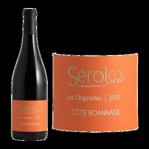 Les Originelles - Domaine Serol - Côte roannaise - Gamay