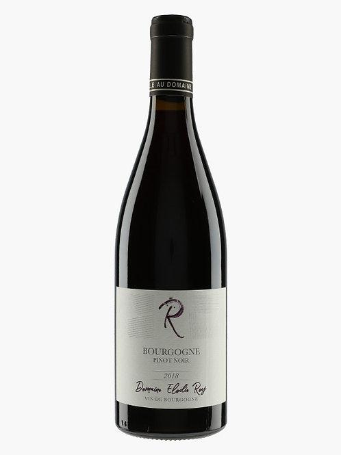 Bourgogne Pinot noir - Domaine Elodie Roy