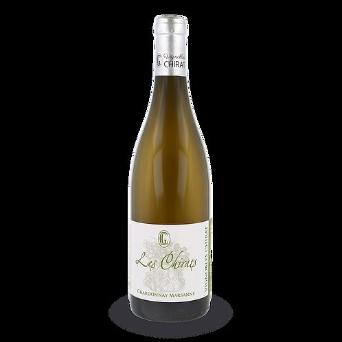 Les Chirats - Nouvel'R - Vignobles Chirat - Côte du Rhône