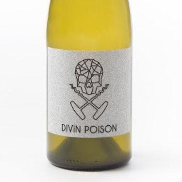 Divin Poison Blanc - Vinilibre - Gorges - Melon de Bourgogne