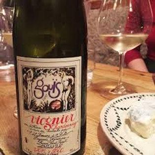 Gouis - Domaine Vin & Pic - Vin de pays d'Urfée