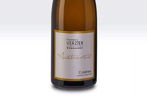 Authentic - Vignobles Verzier - Chavanay