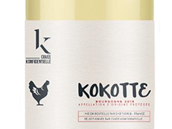 Kokotte - Cuvée Konfidentiel