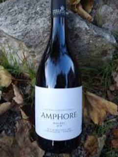 Amphore - Mas Del Perie - Fabien Jouve - Cahors