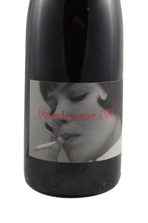 Jacqueline - Domaine La Nouvelle Don(n)e - Roussillon