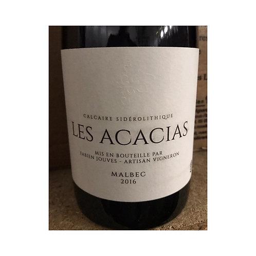 Les Acacias - Mas Del Perie - Fabien Jouve - Cahors