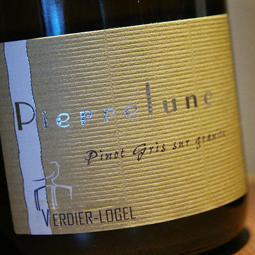 Pierrelune - Domaine Verdier-Logel - Vin de pays d'Urfée