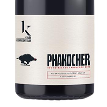 Phakocher - Cuvée Konfidentielle