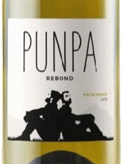 Cuvée Punpa - Domaine Arretxea - Vin du Sud-Ouest
