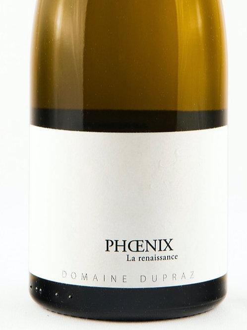 Phoenix La Renaissance - Domaine Dupraz - Apremont Savoie