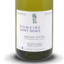 Mâcon-Lugny - Domaine St Denis - Bourgogne