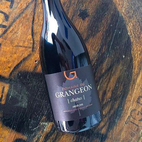 Chatlus - Domaine du Grangeon - Vin d'Ardèche