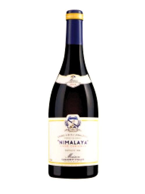 Cuvée Nimalaya - Maison Cassagne et Vitailles