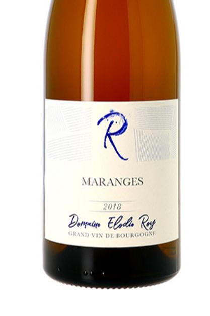 Maranges - Domaine Elodie Roy - Bourgogne