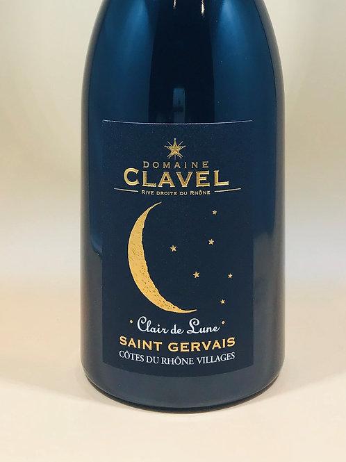Clair de Lune - Domaine Clavel - Côtes du Rhône