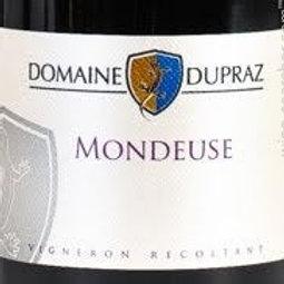 Mondeuse - Domaine Dupraz - Apremont - Savoie