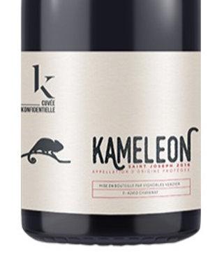 Kaméléon - Cuvée Konfidentielle
