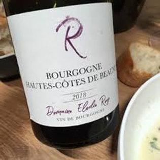 Hautes côtes de Beaune - Pinot noir - Domaine Elodie Roy
