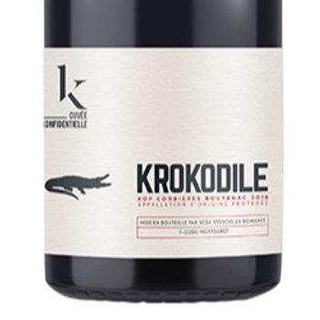 Krokodile - Cuvée Konfidentielle