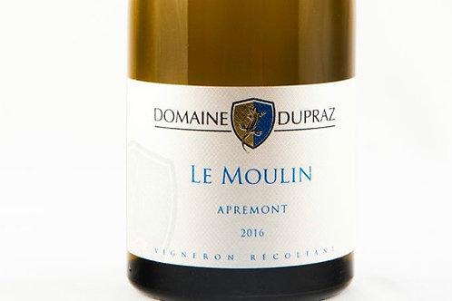 Le Moulin - Domaine Dupraz - Apremont Savoie