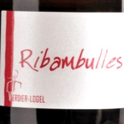 Ribambulles - Domaine Verdier-Logel - Côte du Forez