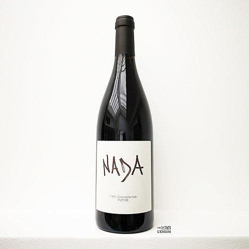 Nada - Domaine Vandal-Wine - Roussillon