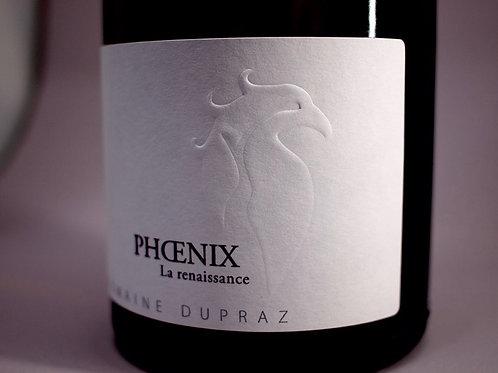 Phoenix la renaissance - Domaine Dupraz - Apremont - Savoie
