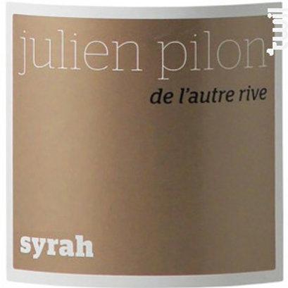 De l'autre rive - Domaine Pilon - Condrieu