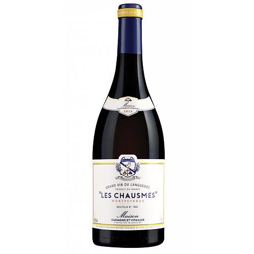 Cuvée Les Chausmes - Maison Cassagne et Vitailles