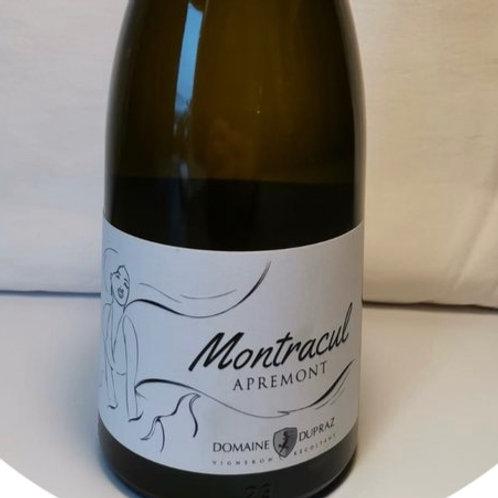 Montracul - Domaine Dupraz - Apremont Savoie