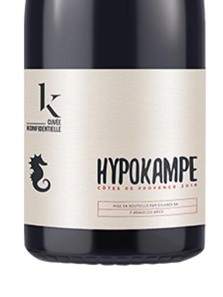 Hypokampe - Cuvée Konfidentielle