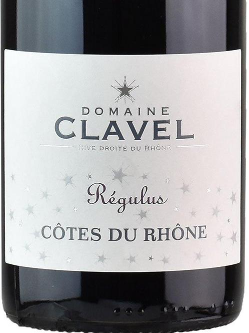 Régulus - Domaine Clavel - Côtes du Rhône