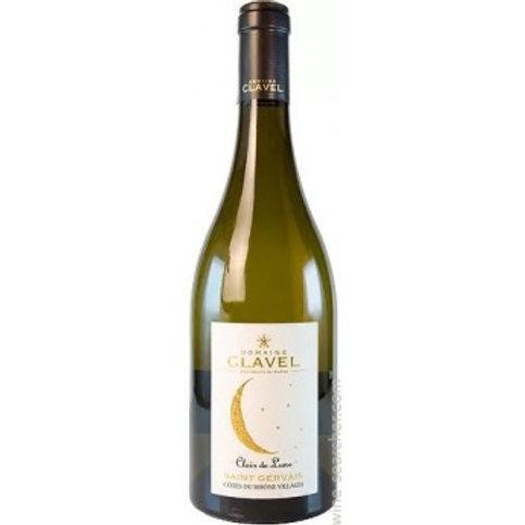 Clair de Lune - Domaine Clavel - Côte du Rhône