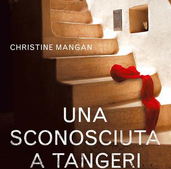 Recensione - Una sconosciuta a Tangeri