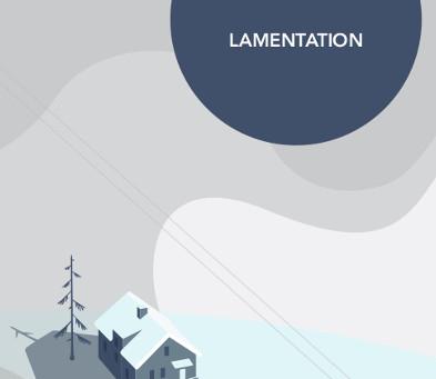 Recensione - Lamentation